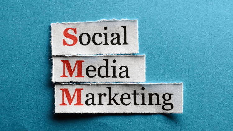 В каких социальных сетях продвигаться?