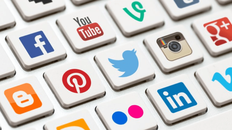 Немного информации о брендах в социальных сетях