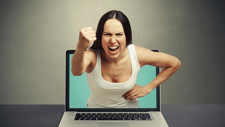 9 правил для работы с негативом